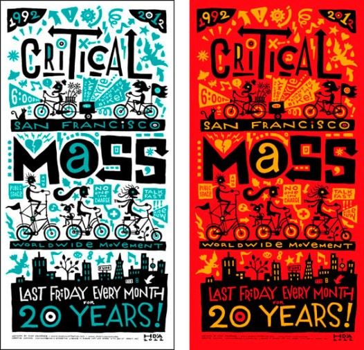 Critical Mass
