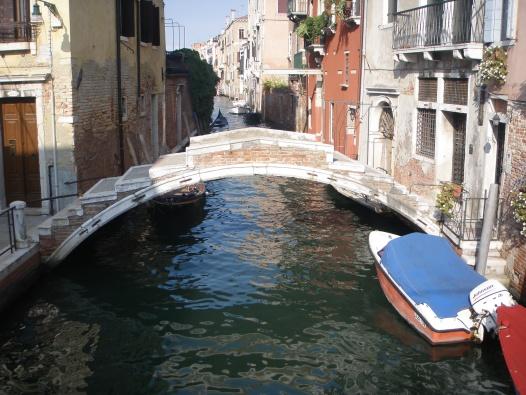 Venice, Italy             by Monika Prokopczuk