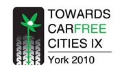 Carfree UK